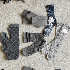 Socks and tights mystery bundle!